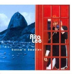 Rita Lee - Bossa N' Beatles