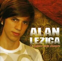 ALAN LEZICA - TE QUIERO PARA SIEMPRE