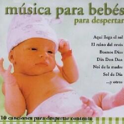 Various - Musica Para Bebes: Para Despertar