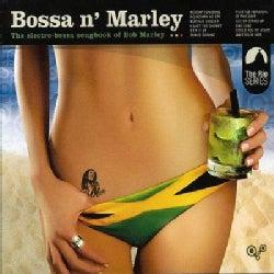 Various - Bossa n' Marley