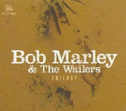 Bob & The Wailers Marley - Bob Marley & the Wailers Trilogy