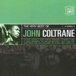 John Coltrane - The Very Best of John Coltrane