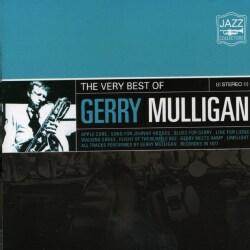 Gerry Mulligan - The Very Best of Gerry Mulligan