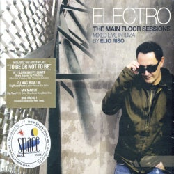 Various - Electro: The Main Floor Sessions