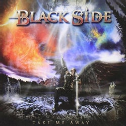 BLACK SIDE - TAKE ME AWAY