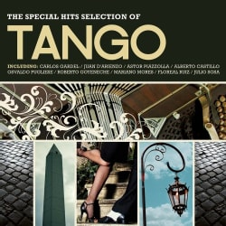 Various - Tango: The Special Hits Selections