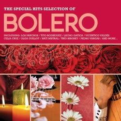 Various - Bolero: The Special Hits Selections