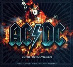 AC/DC - History, Roots & Renditions: Vol. 2