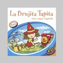 Various - La Bruijita Tapita Para Seguir