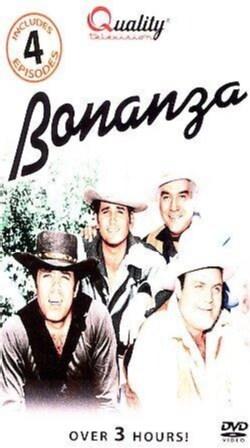 Bonanza (DVD)