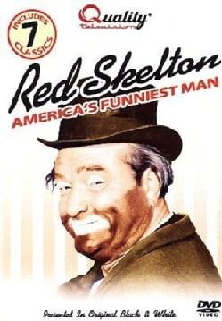 Red Skelton: America Funniest Man (DVD)