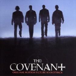 Tomandandy - Covenant (OST)
