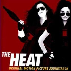 Various - The Heat (OST)