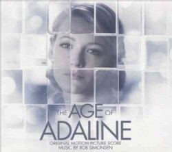 Rob Simonsen - The Age Of Adaline (OSC)