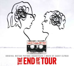 Various - The End Of The Tour (OST)