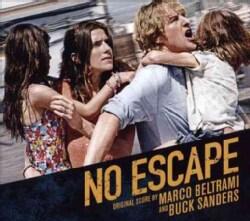 Various - No Escape (OST)
