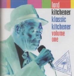 Lord Kitchener - Klassic Kitchener: Vol. 1
