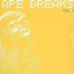 Shawn Lee - Ape Breaks Volume 1