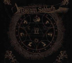 Brown Sabbath - Brownout Presents Brown Sabbath