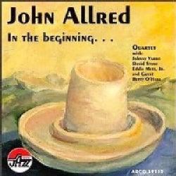 John Allred/W Gordon - In the Beginning
