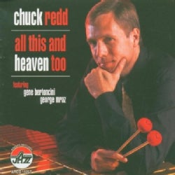 Chuck Redd - All This & Heaven Too