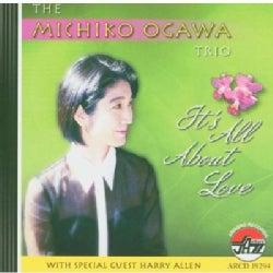 Michiko Ogawa Trio - It's All about Love