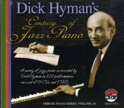 Dick Hyman - Century of Jazz Piano