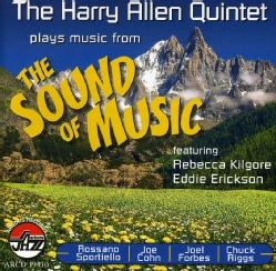 Harry Quintet Allen - Music from The Sound of Music