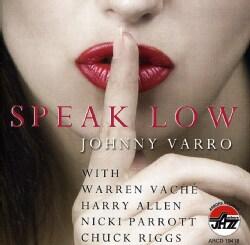 Johnny Varro - Speak Low