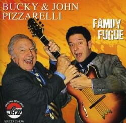 John Pizzarelli - Family Fugue