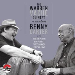Benny Carter - Remembers Benny Carter