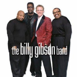 Billy Gibson Band - The Billy Gibson Band