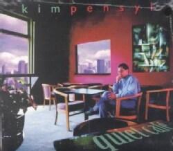 Kim Pensyl - Quiet Cafe