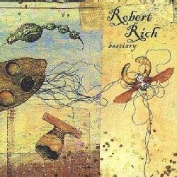 Robert Rich - Bestiary
