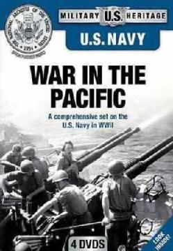 U.S. Navy: War In The Pacific (DVD)