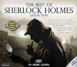 The Best Of Sherlock Holmes Collection