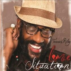Tarrus Riley - Love Situation