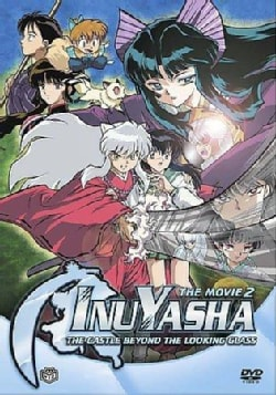 InuYasha The Movie 2: The Castle Beyond the Looking Glass (DVD)
