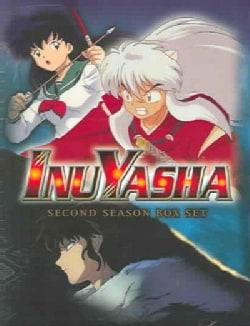 InuYasha Season 2 (Deluxe Edition) (DVD)