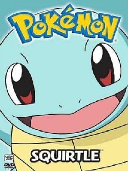 Pokemon Vol 4: Squirtle (10th Anniversary Edition) (DVD)