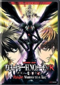 Death Note Re-light #1: Visions of a God (DVD)
