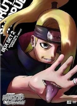 Naruto Shippuden Box Set 2 (DVD)