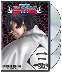 Bleach Box Set 12 (Uncut) (DVD)