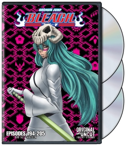 Bleach Box Set 13 (Uncut) (DVD)