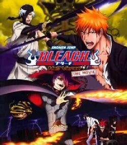 Bleach The Movie: Hell Verse (Blu-ray Disc)