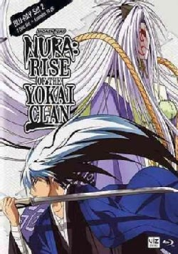 Nura: Rise of the Yokai Clan Set 2 (DVD)
