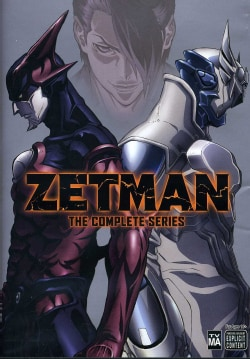 Zetman: The Complete Series (DVD)