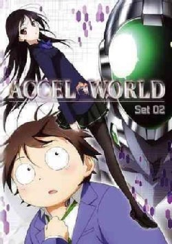 Accel World: Set 2 (DVD)