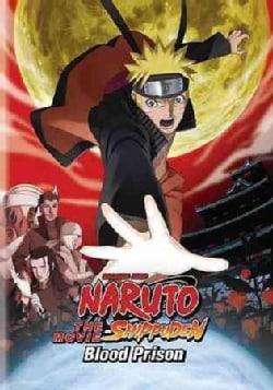 Naruto Shippuden The Movie: Blood Prison (DVD)