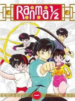 Ranma 1/2: Set 1 (DVD)